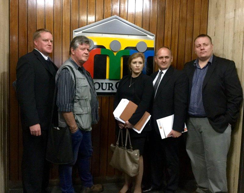 Solidarity SABC 8 Labour Court_jacanews