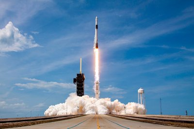 SpaceX flight to ISS postponed by one day due to weather: NASA - East Coast Radio