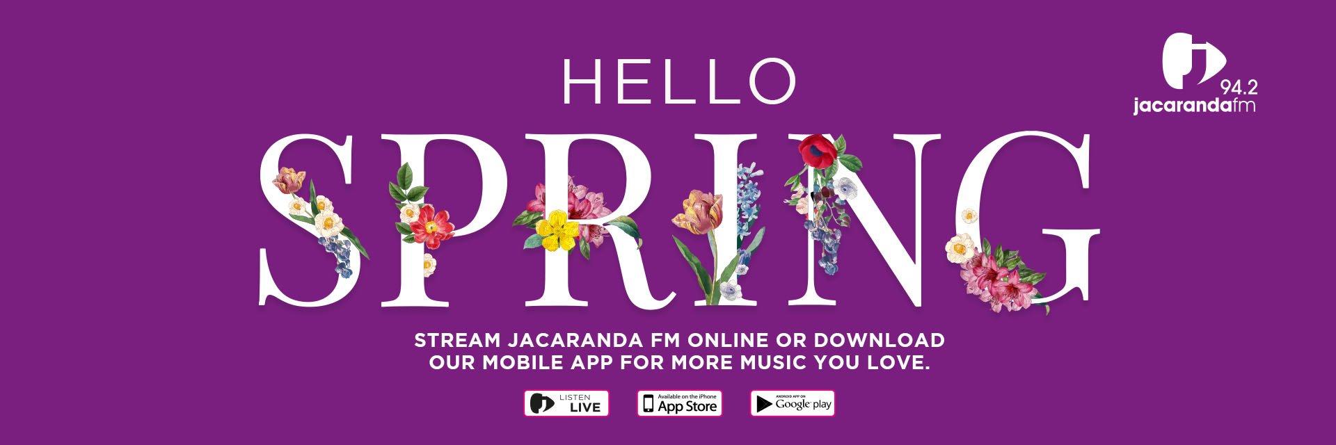 spring website