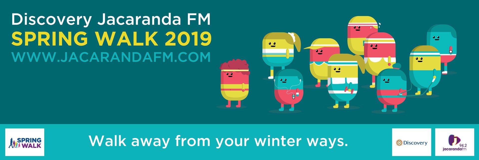 Jacaranda FM - More Music You Love