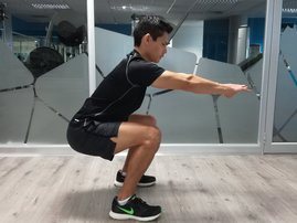 Monday Fitness Motivation: 5 common push-ups & squats mistakes to avoid
