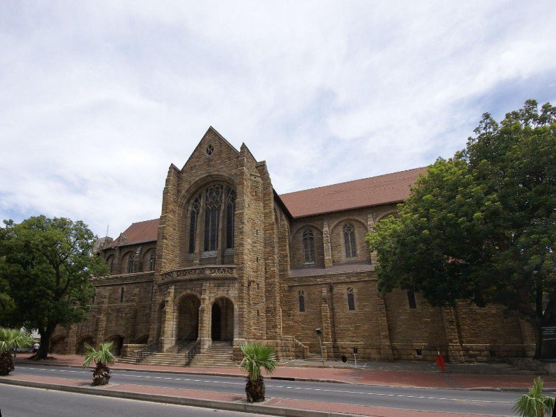 St George's Cathedral Cape Town