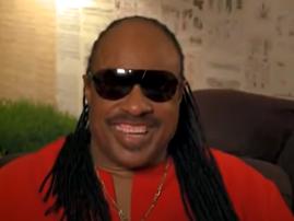 Stevie Wonder/ YouTube screenshot