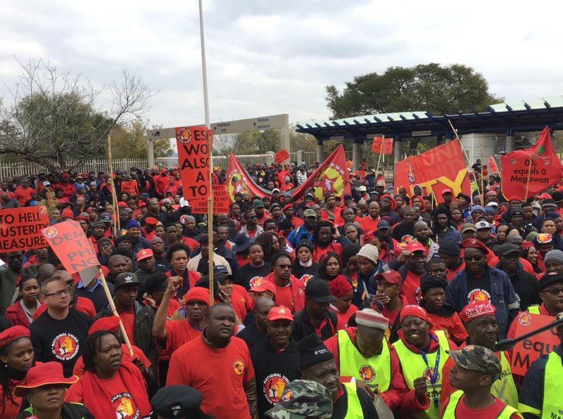 striking worker Wendy's justified in sacking worker who gave son  some of the lowest pay rates among fast food companies and were striking for better working conditions.