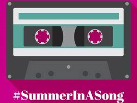 summer in a song image
