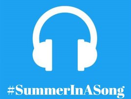 summer in a song image celebrities share