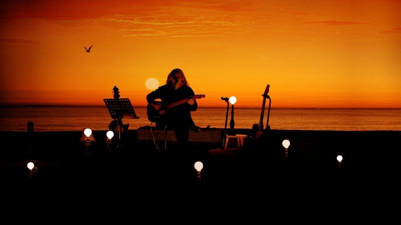 Karen Zoid concert