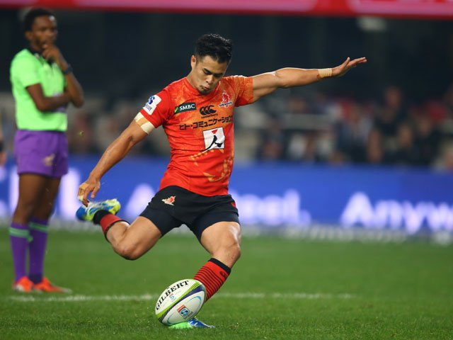 Japan's Sunwolves set for Super Rugby axe