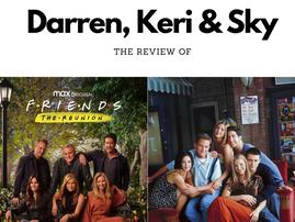 DKS Friends Review