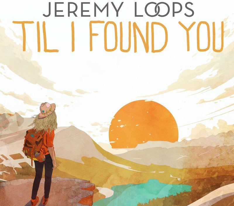 jeremy loops new song