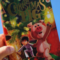 SEE: JK Rowling's new children's book produced during lockdown was inspired by her son's toy pig