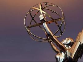 The Emmy Awards go gender neutral