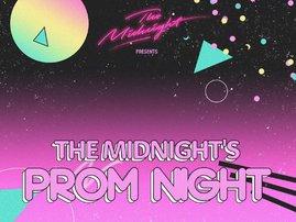 The Midnight Prom Night