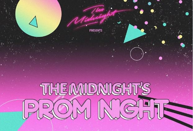 The Midnight Prom Night