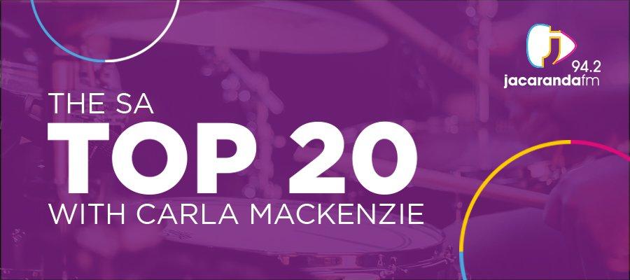 carla top 20