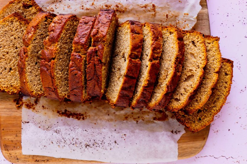 Honey and Rooibos Loaf