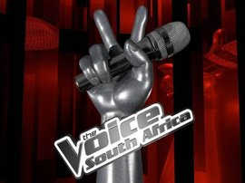the voice SA logo