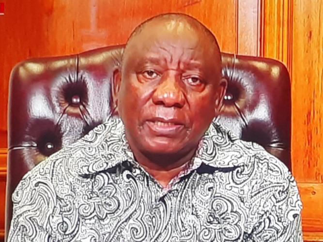 The President's shirt: A fashion statement