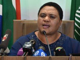 Didiza Thoko -Land reform