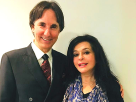 'DrD' talks to Dr. John Demartini