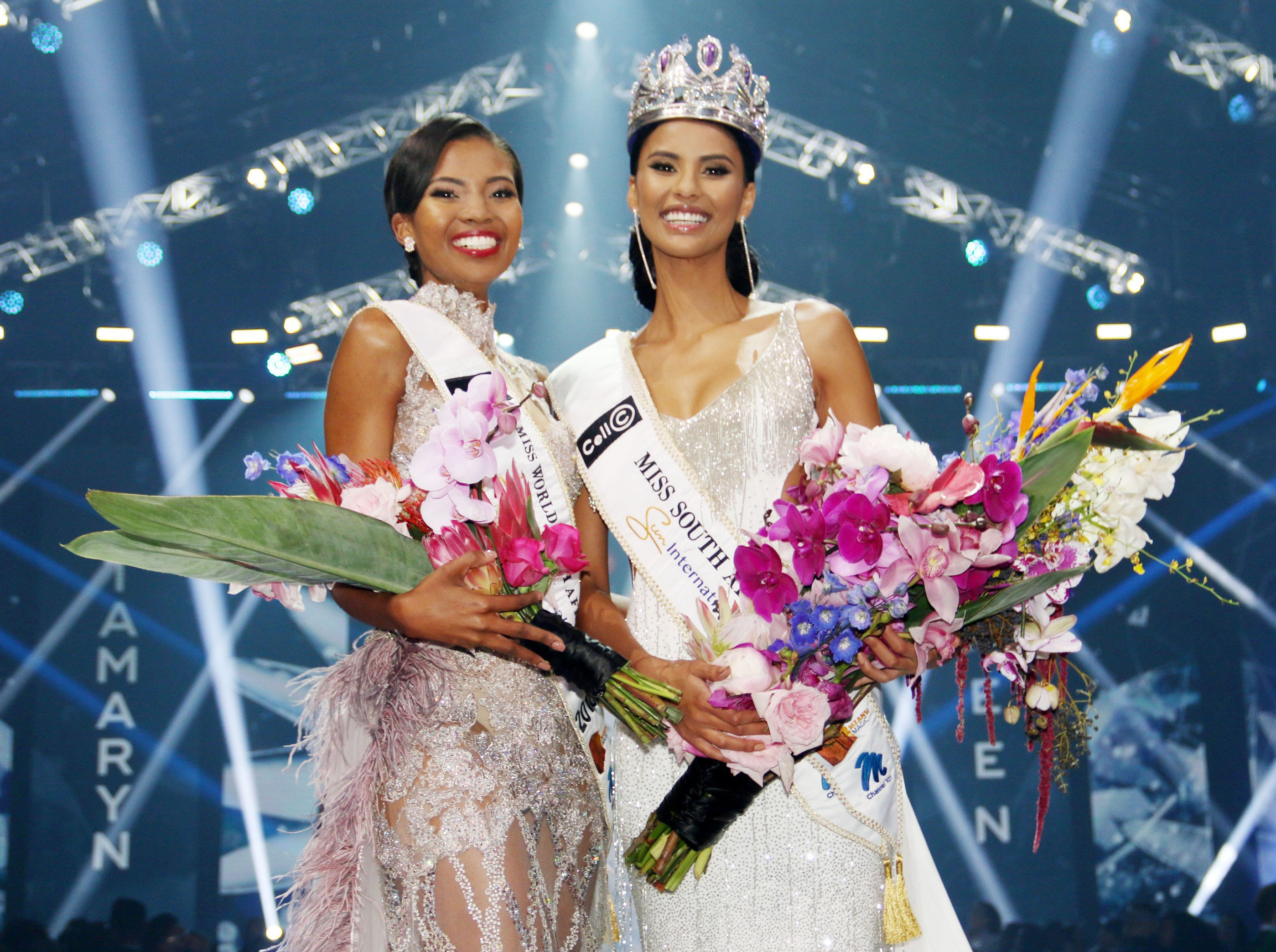 miss sa runner up
