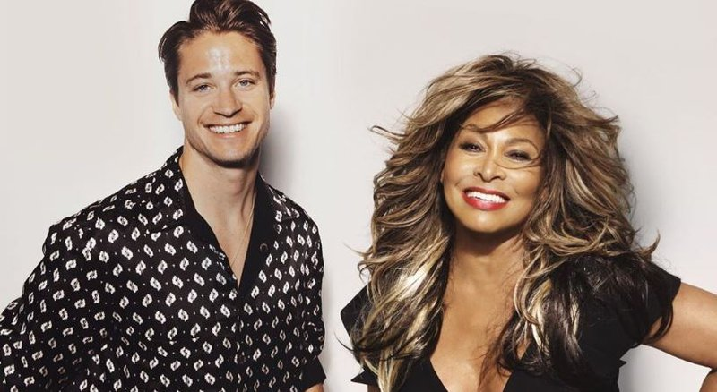 Tina Turner and Kygo