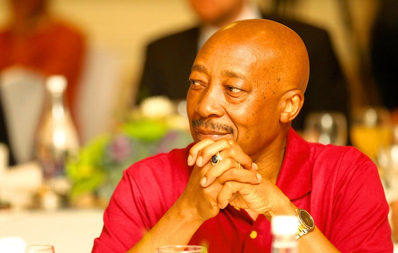 Moyane gives the President an ultimatum