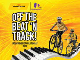 Off the Beat 'n Track 2018