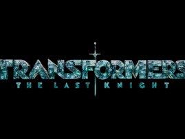 Transformers The Last Night Logo