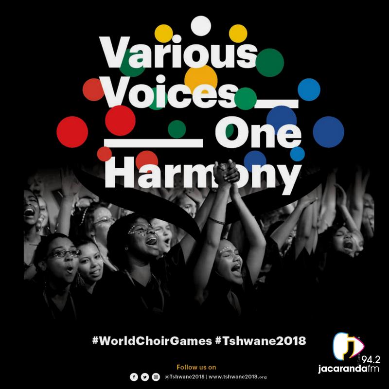 Tshwane World Choir games