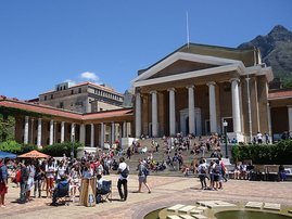 UCT students plan to disrupt mini budget