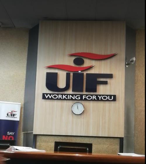 UIF scheme