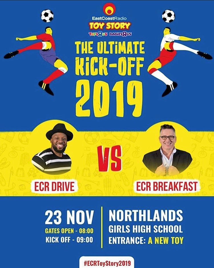 Ultimate Kick-off