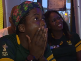 Durban goes next level crazy for Bok win