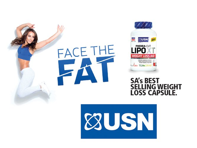 USN Face The Fat Challenge: Exercises you can do at home