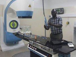 Uganda Cancer 2