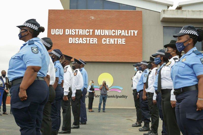 Ugu Fire and Rescue