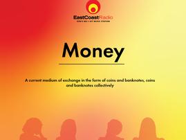 Money Unshaken
