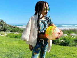 WATCH: Kairo Forbes shares a fashion hack with us