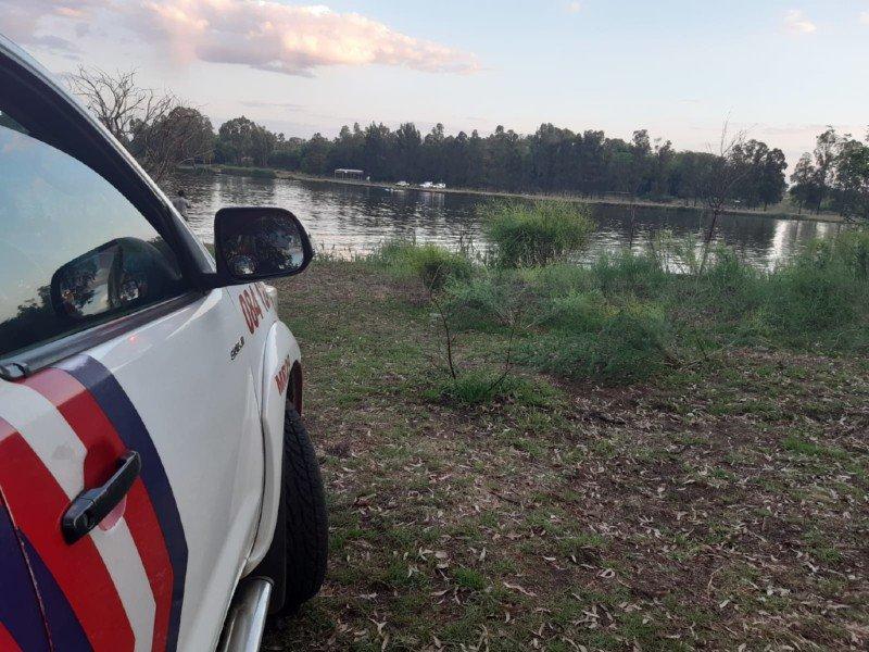 Vaal River accident