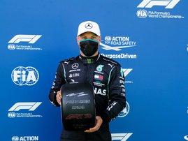 Valtteri Bottas Austrian Grand Prix
