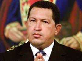Venezuelan president Hugo Chavez.jpg
