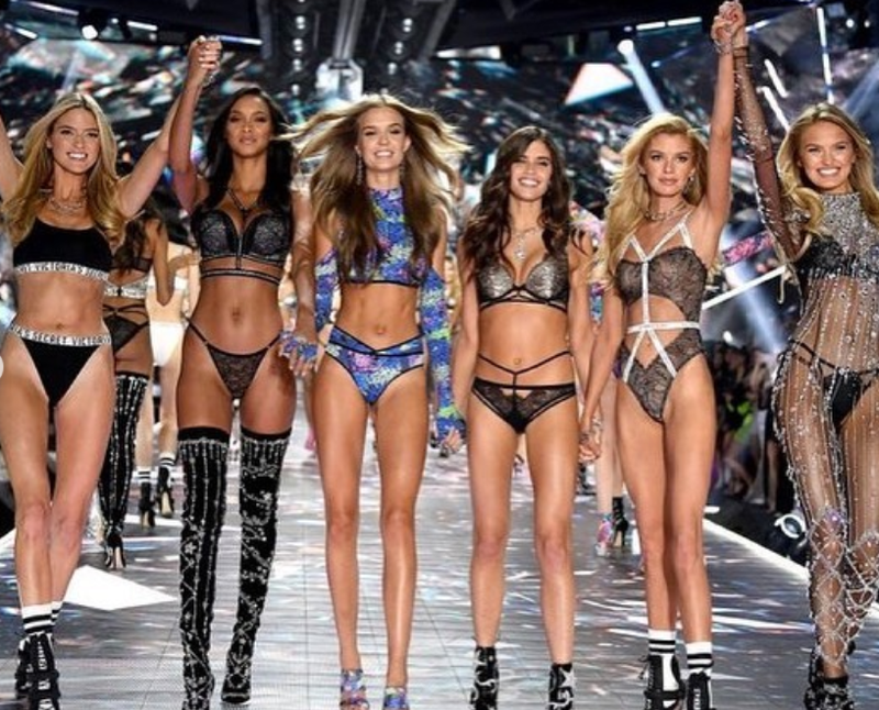 Victoria's Secret Angels have been de-winged as the brand evolves