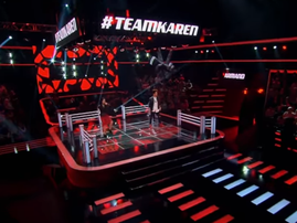 The Voice SA Battle rounds
