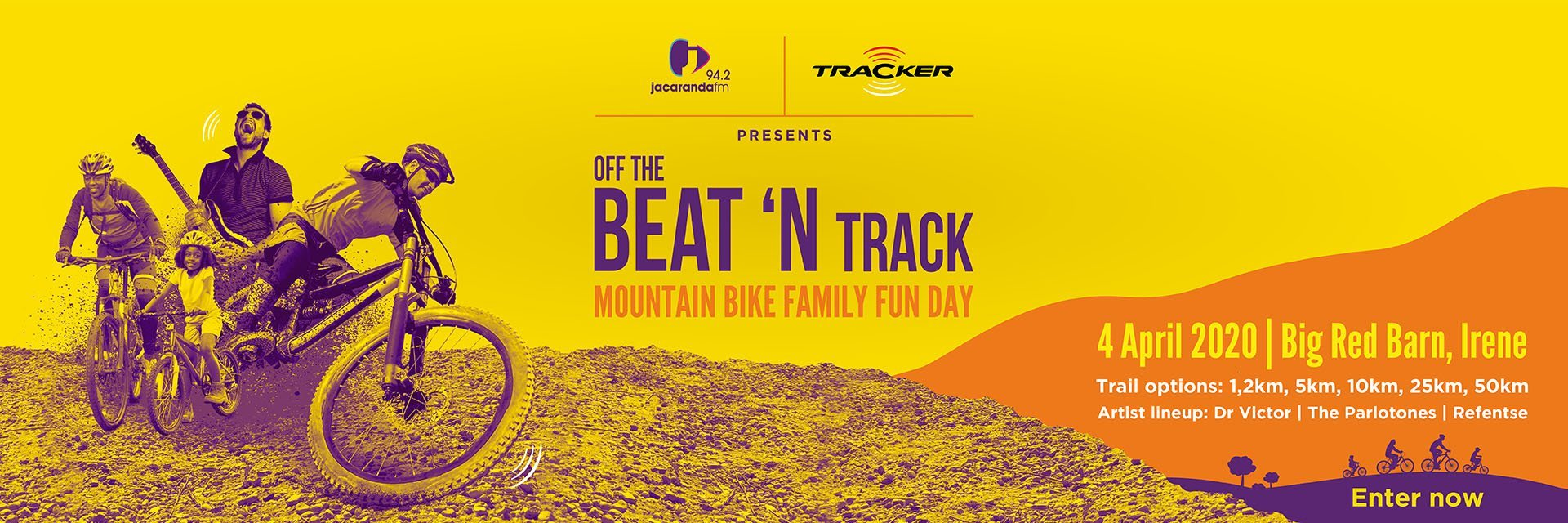 off the beat n track 2020