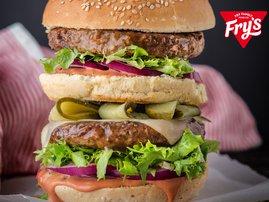Fry's Family Group - Vegan January
