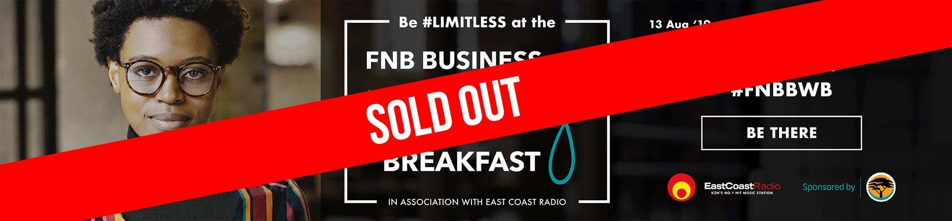 East Coast Radio is KwaZulu-Natal's leading commercial radio station