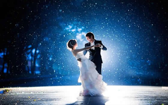 5 Songs To Use For Your First Dance At Your Wedding