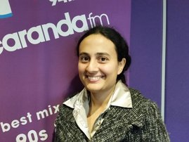 Dr. Layla Cassim