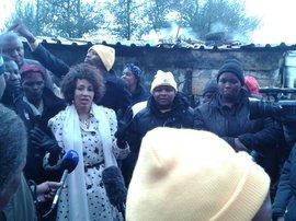 Lindiwe Sisulu in Princess_jacanews